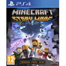 MINECRAFT STORY MODE PS4 VF OCC