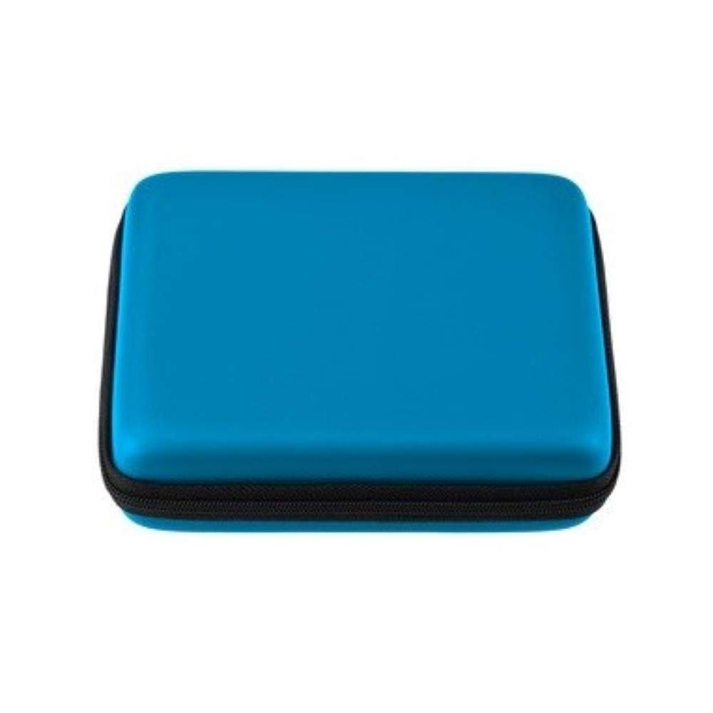 pochette bleue 2ds new. Black Bedroom Furniture Sets. Home Design Ideas
