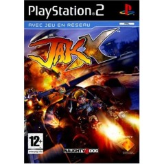 JAK X COMBAT RACING PS2 PAL-FR OCCASION