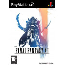 FINAL FANTASY XII PS2 PAL-FR OCCASION