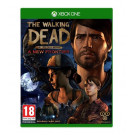 THE WALKING DEAD: A NEW FRONTIER XONE UK NEW