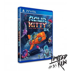 AQUA KITTY MILK MINE DEFENDER DX PS4 ALL NEW
