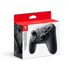 CONTROLLER PRO NINTENDO SWITCH FRANCAIS NEW