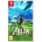 ZELDA BREATH OF THE WILD SWITCH FRANCAIS NEW