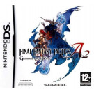 FINAL FANTASY TACTICS A2 GRIMOIRE OF THE RIFT NINTENDO NDS FRA OCCASION