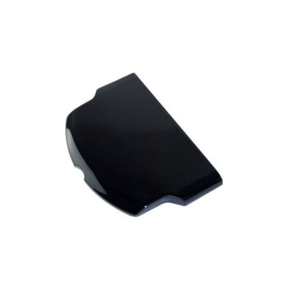 CACHE BATTERIE PSP 20003000 BLACK NEW