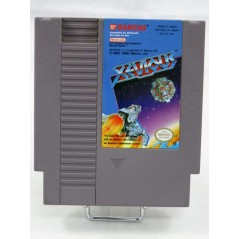 XEVIOUS NES PAL B EEC LOOSE
