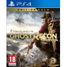 GHOST RECON WILDLANDS GOLD PS4 FRANCAIS NEW