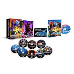 DARIUS 30TH ANNIVERSARY EDITION PS4 NTSC-JPN NEW