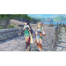 ATELIER FIRIS THE ALCHEMIST AND THE MYSTERIOUS JOURNEY PS4 UK NEW