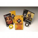 METAL GEAR SOLID PORTABLE OPS + DELUXE PACK PSP JPN OCCASION