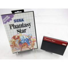 PHANTASY STAR MASTER SYSTEM PAL-EURO OCCASION