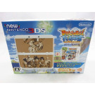 CONSOLE NEW 3DS DRAGONBALL FUSION JPN NEW