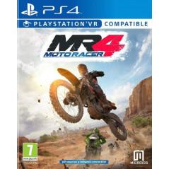 MOTORACER 4 PS4 FR OCCASION