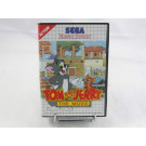 TOM AND JERRY THE MOVIE MASTER SYSTEM PAL-EURO OCCASION