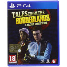 TALES FROM THE BORDERLANDS PS4 VF OCC