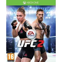 UFC 2 XONE VF