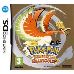 POKEMON VERSION OR NDS FR OCCASION (JEU SIMPLE)