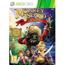 MONKEY ISLAND ED.SPECIALE XBOX 360 PAL-FR OCCASION