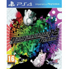 DANGANRONPA 1/2 RELOAD PS4 FRANCAIS NEW