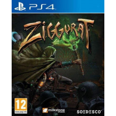 ZIGGURAT PS4 FR NEW