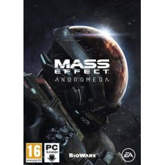 MASS EFFECT ANDROMEDA PC FRANCAIS NEW