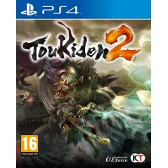 TOUKIDEN 2 PS4 FR NEW