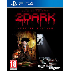 2 DARK LIMITED EDITION PS4 UK NEW