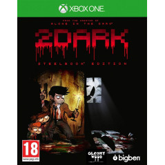 2 DARK STEELBOOK EDITION XONE UK NEW