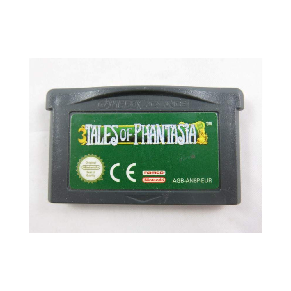 TALES OF PHANTASIA GBA EUR LOOSE