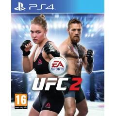 UFC 2 PS4 VF OCC