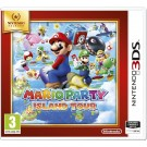 NINTENDO SELECT MARIO PARTY ISLAND TOUR 3DS VF