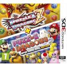 PUZZLE & DRAGONS Z + PUZZLE DRAGONS SUPER MARIO EDITION 3DS FR