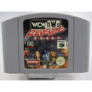 WCW NWO REVENGE N64 PAL-EUR LOOSE