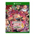 ULTIMATE MARVEL VS CAPCOM 3 XONE US NEW