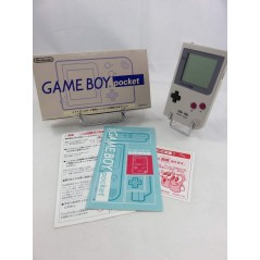 CONSOLE GAMEBOY POCKET CLASSIC LIMITED EDITION JPN OCCASION