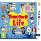 TOMODACHI LIFE 3DS VF