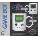 MUG GAME BOY HEAT CHANGE NEW