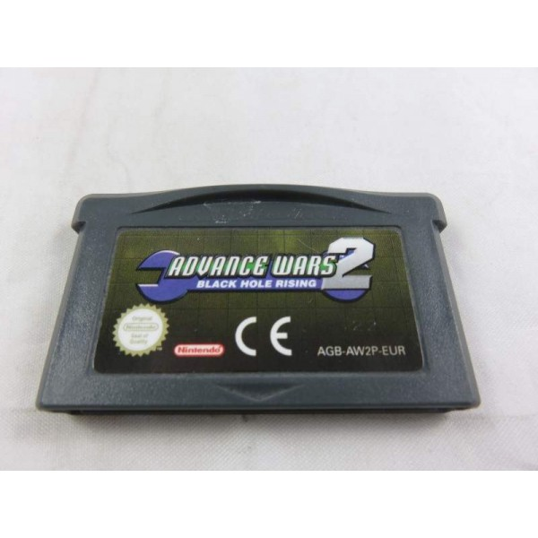 ADVANCE WARS 2 GBA EUR LOOSE
