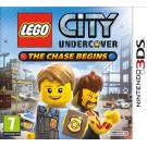 LEGO CITY UNDERCOVER THE CHASE BEGINS 3DS VF