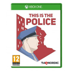 THIS IS THE POLICE XONE EURO FR NEW
