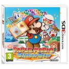 PAPER MARIO STICKER STAR 3DS VF