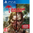 DEAD ISLAND DEFINITIVE COLLECTION PS4 VF