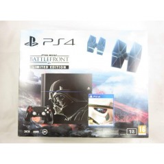 CONSOLE PS4 STAR WARS BATTLEFRONT EDITION PAL OCCASION