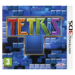 TETRIS 3DS VF