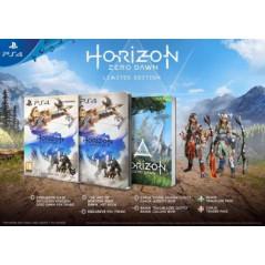 HORIZON ZERO DAWN LIMITED EDITION PS4 UK OCCASION