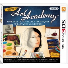 modele 3DS VF OCCASION