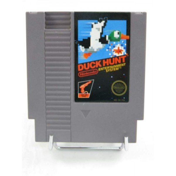 DUCK HUNT NES PAL B FRA LOOSE
