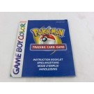 POKEMON TRADING CARD GAME GAMEBOY COLOR NFHUG OCCASION