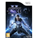 STAR WARS THE FORCE UNLEASHED II WII PAL-FAH EURO FR NEW